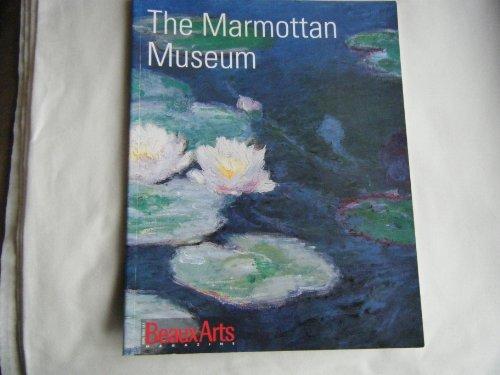 The marmottan museum (anglais)
