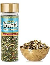 Panjon Swad Mouth Freshener, Special Mumbaiya, 110g