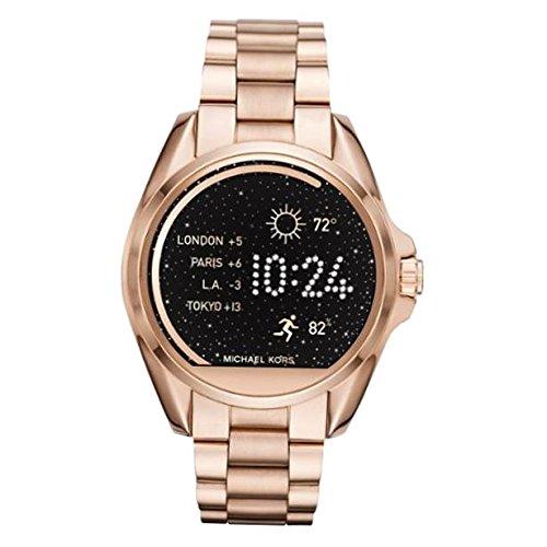Michael-Kors-Damen-Smartwatch-MKT5000