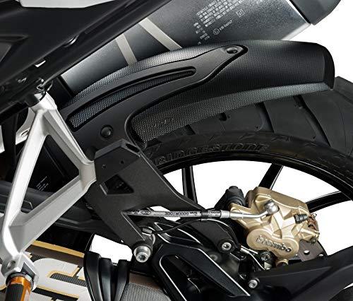 Béquille Latérale Agrandir Soutien Pad Pour BMW R1200GS LC ADV 2013-2016 ADV 2018 Noir