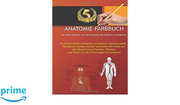 ANATOMIE FARBBUCH: Unterleib, Anatomisch, Anatomie, Blase, Knochen ...