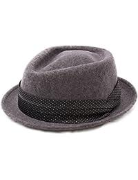 Gottmann - Sombrero porkpie hombre Mirid