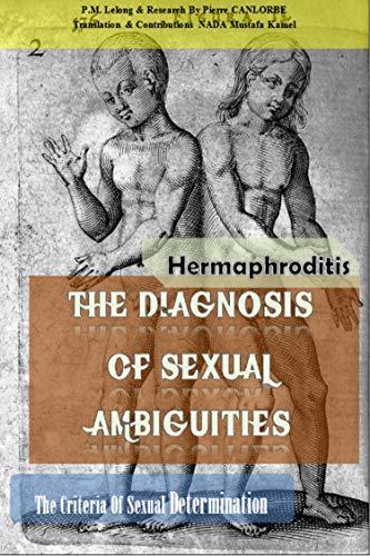 The Diagnosis Of Sexual Ambiguities por M. Lelong epub