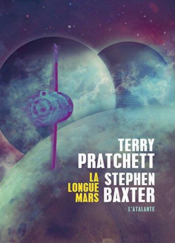La longue Mars: La longue Terre, T3