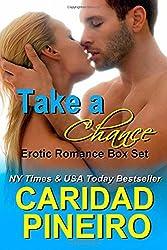 Take a Chance: Erotic Military Romance Box Set (Take a Chance Series) by Caridad Pineiro (2015-03-04)