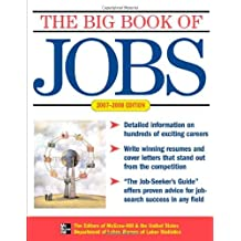 Big Book of Jobs 2007-2008