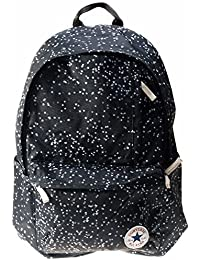 9f136da7255c6 Converse Core All Star Backpack Rucksack teeny star multi Schwarz