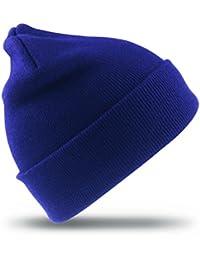 Result Winter Essentials Kids Wooly Ski Hat - 6 Colours