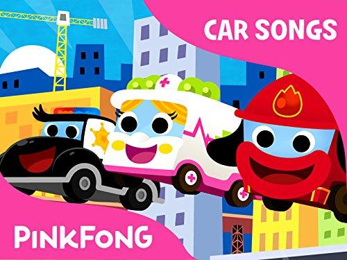 Pinkfong! Car Songs [OV] online schauen und streamen bei