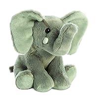 Aurora World 50466 8-Inch Destination Nation Elephant Stuffed Toy