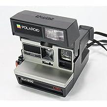 Polaroid Sun 600LMS - cámara de fotos instantánea