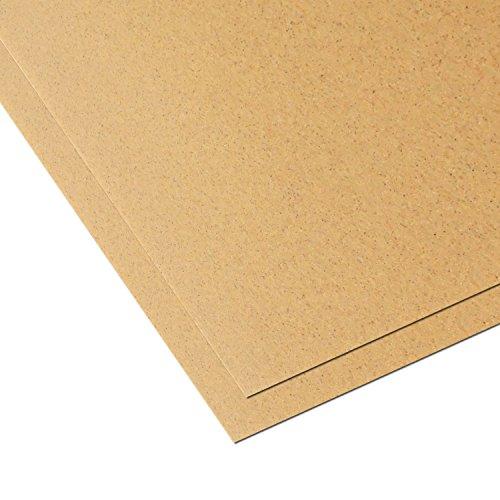 (Worbla 's Finest Art DOPPELPACK (2x Größe S) in den Maßen ca. 375mm x 500mm / Cosplay)