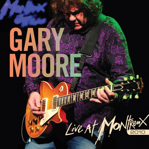 Live At Montreux 2010