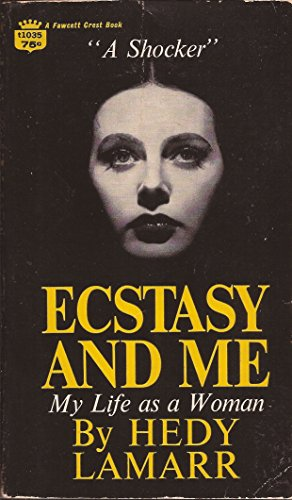 Ecstasy and Me