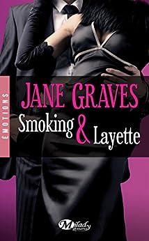 Smoking et layette par [Graves, Jane]