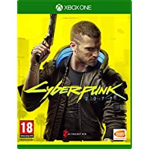 CYBERPUNK 2077 D1 Edition + STEELBOOK - Day-one Limited - Xbox One