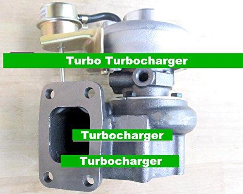 Gowe Turbo Turbolader für tb2568466409-00024664098971056180Turbo Turbolader für Isuzu NPR NQR Truck Bus 1994-963,9l 4db24bd2t 4bd2-tc 2.5L 140PS