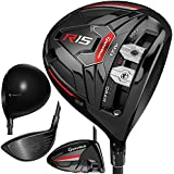 TaylorMade R15 Black 460cc Driver 2015 with Front Track System & Game-Changing Design