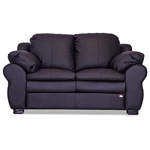 Leatherette Sofas