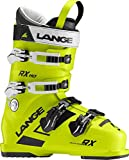 Lange RX 110 Skischuhe (lime/black), MP 29.5
