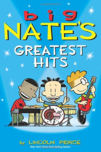 BIG NATE GREATEST HITS