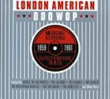London American Doo Wop 56-61   2cd