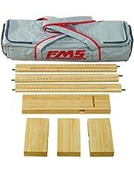 Perform Better adultos y de balance Kit de Professional Kit de prueba, Marrón, 153x 68x 8,5cm, 8767p