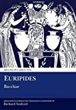 Euripides: Bacchae (Aris & Phillips Classical Texts)