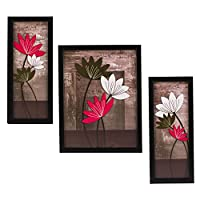 Decorate the walls of your living room, hall, bedroom, shop, office or hotel with these framed posters/paintings. This product comes without glass and can be wall mounted with the help of hooks screwed at the back. An appropriate gift for special occ...