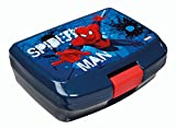 Scooli SPON9900 - Brotzeitdose Spiderman
