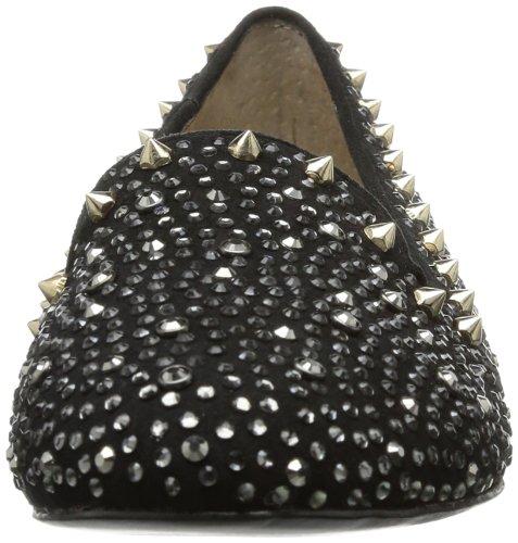 Steve Madden  Graanite, pantoufles femme Noir - Noir/multicolore