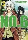 No.6 3 par Asano