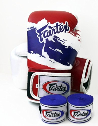 fairtex-muay-thai-boxing-gloves-bgv1-limited-edition-size-10-12-14-16-oz-come-with-elastic-handwraps