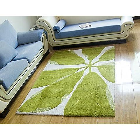 salotto della camera da letto tappeto mat