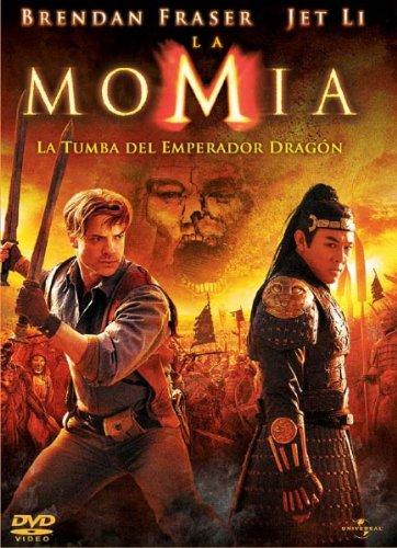 La momia: La tumba del emperador Dragón (The mummy 3) [DVD]
