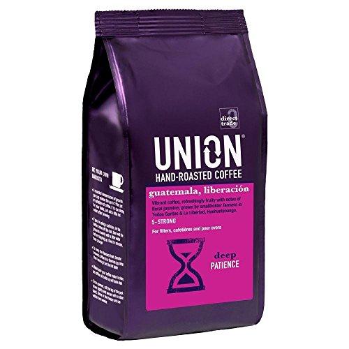 Gewerkschaft Hand Geröstet Guatemala Kaffee (227G)