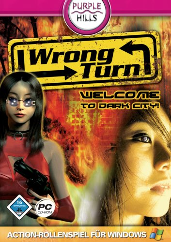 Wrong Turn (Wrong Turn Spiele)