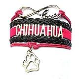Chihuahua Schnick Schnack - Chihuahua Armband