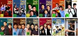 Two and a Half Men - Staffel/Season 1+2+3+4+5+6+7+8+9+10+11+12 * DVD Set