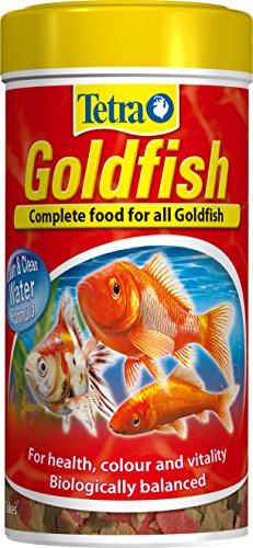 Tetra Goldfish Copos 250ml (52g)