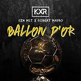 Geschenkideen Ballon D'or [Explicit]