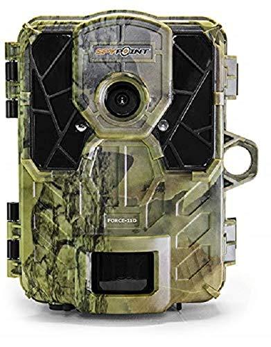 FORCE-11D Ultra Kompakte Wildbeobachtungs- und Überwachungskamera
