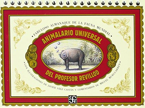 Animalario-Universal-del-profesor-Revillod-Fabuloso-almanaque-de-la-fauna-mundial-Los-Especiales-de-A-la-Orilla-del-Viento