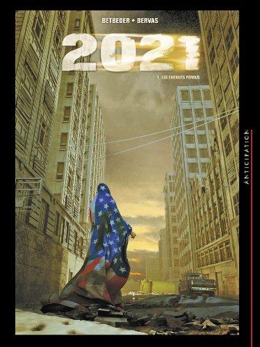 2021 T01: Les enfants perdus