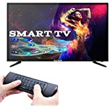 Nacson NS5015 Smart 122 cm ( 50 ) Smart Full HD (FHD) LED Television 1 Year Warranty+AirFly Keyboard/Mouse