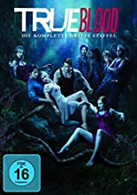 DVD * True Blood - Staffel 3 [Import anglais]