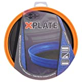 Sea to Summit X-Plate Volumen 1170 orange