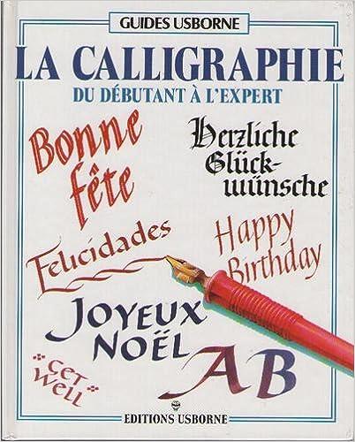 Telecharger Des Livres En Anglais Pdf La Calligraphie Du
