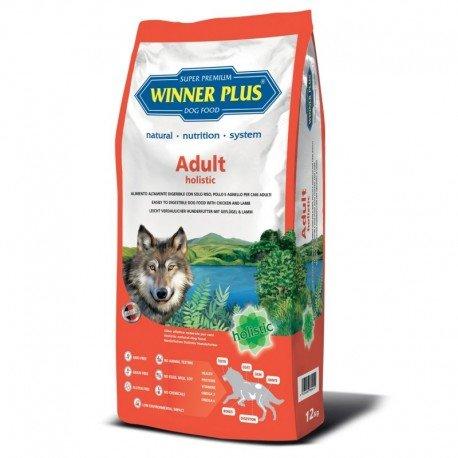 Winner Plus holistic pollo 12kg