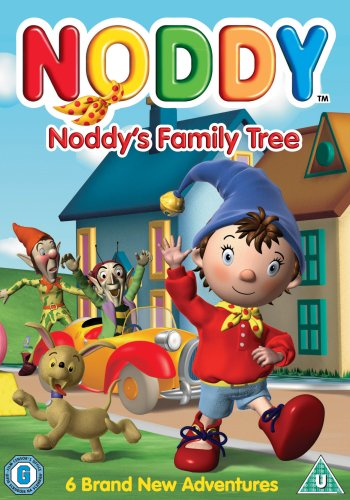 Noddy's Family Tree [UK Import]
